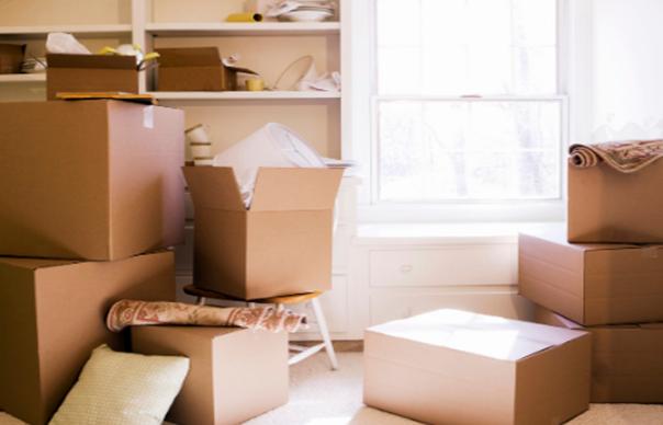 Hamilton Moving Company